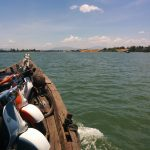 Vespas-On-River-Ferry
