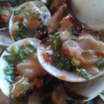 The Best Clams In Hoi An!