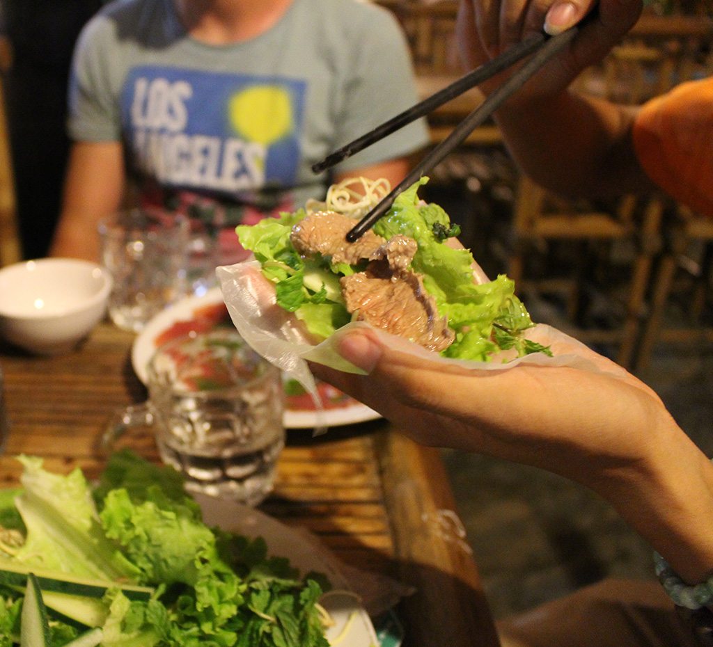 Streets & Eats of Hoi An - Vietnam