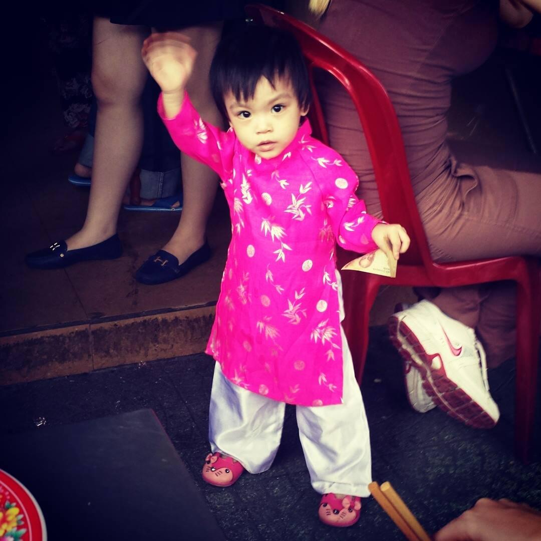 Traditional Vietnamese Dress Vespa Adventures