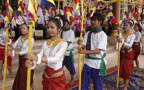 Khmer-New-Year