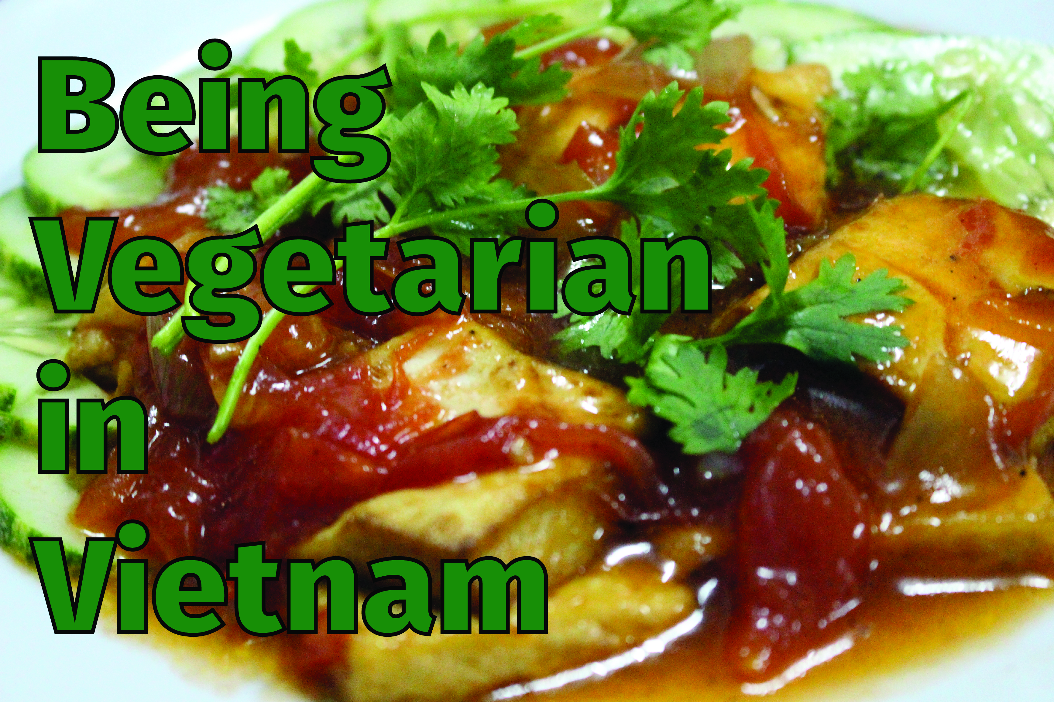 Being Vegetarian in Vietnam - Vespa Adventures Travel Blog