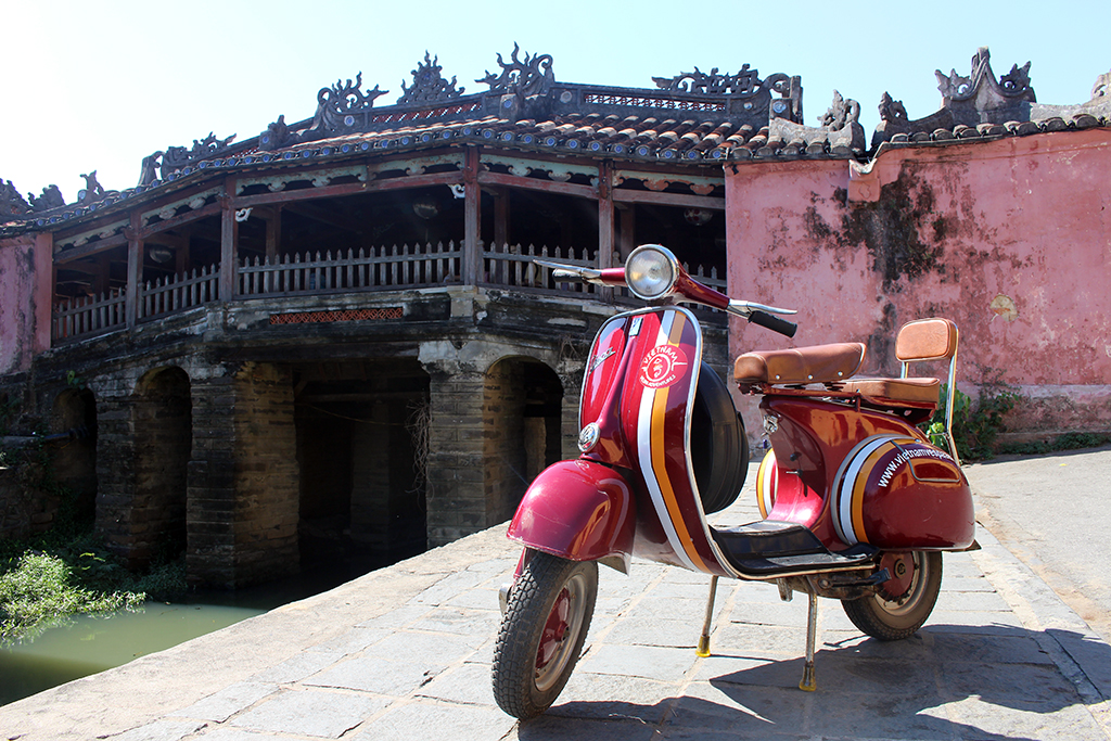 Hoi An bike tours