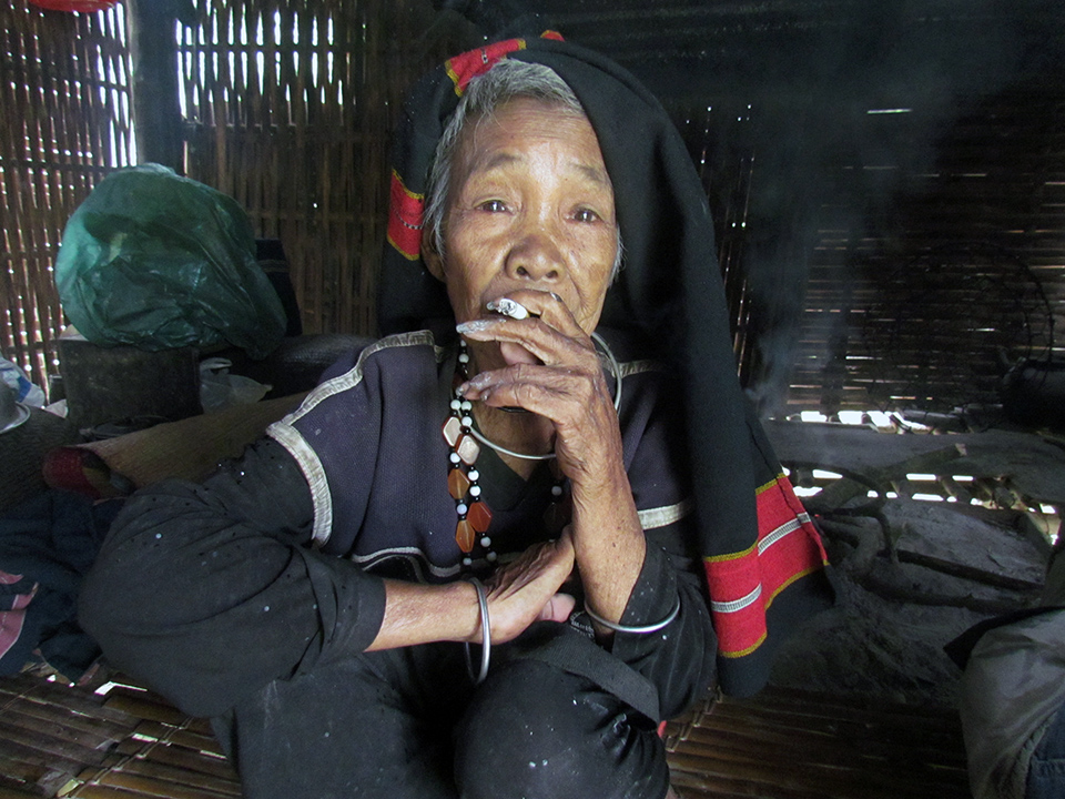 central vietnam hill tribe tours