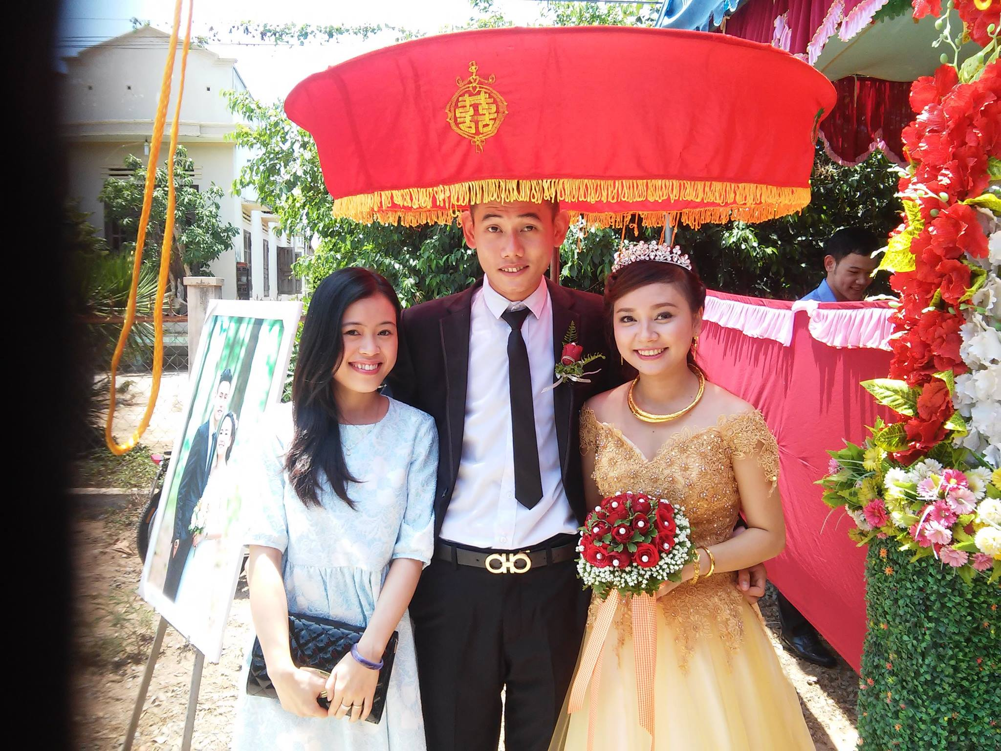 Vietnamese Weddings