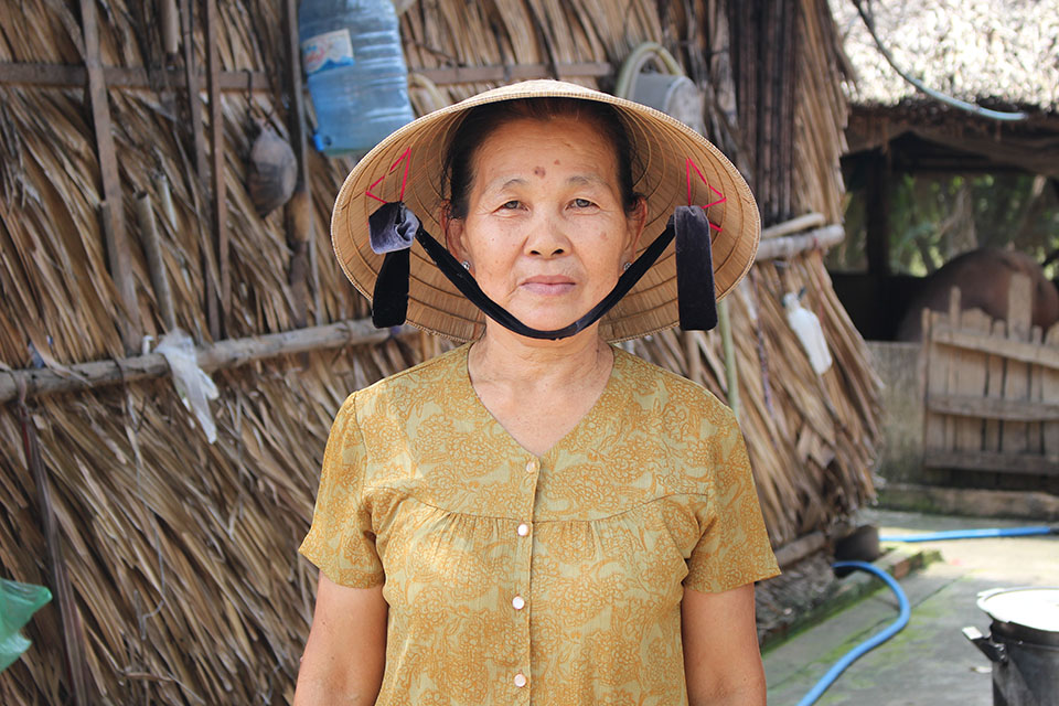 vietnamese rice wine tour