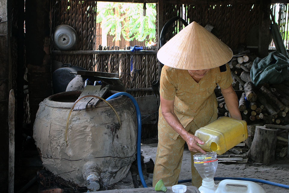 vietnamese rice wine