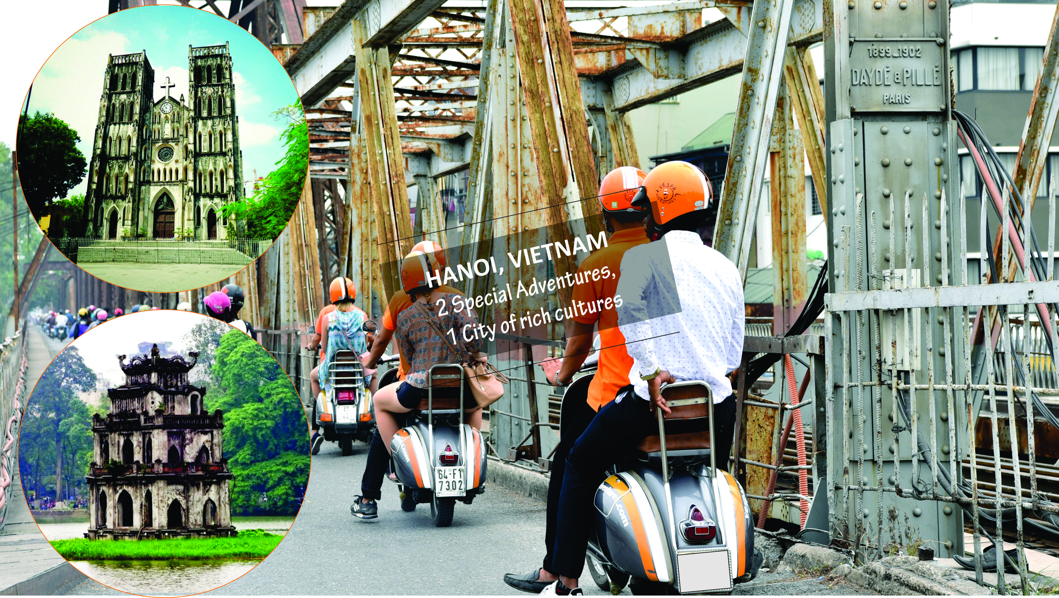 guided tours of vietnam