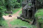 Beyond Angkor The Lost Temples of the Kingdom Vespa Adventures