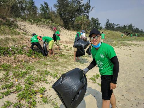 Earth Day 2017, Hoi An Clean-up 5