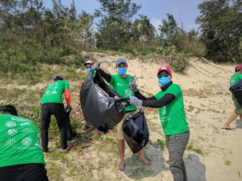 Earth Day 2017, Hoi An Clean-up 6