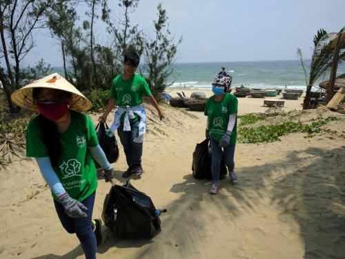 Earth Day 2017, Hoi An Clean-up 7