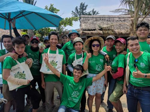 Earth Day 2017, Hoi An Clean-up 8