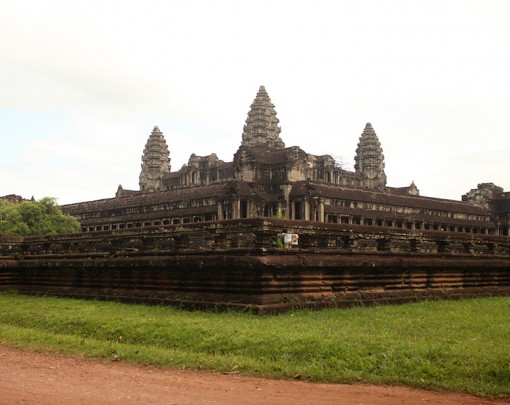 Our Angkor Tour - Vespa Adventures - Siem Reap