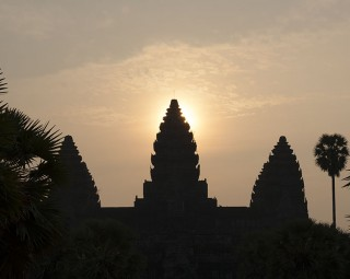 Our Angkor Sunrise Tour Vespa Adventures Siem Reap