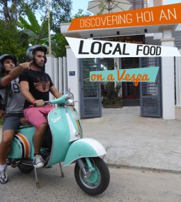 food tours hoi an