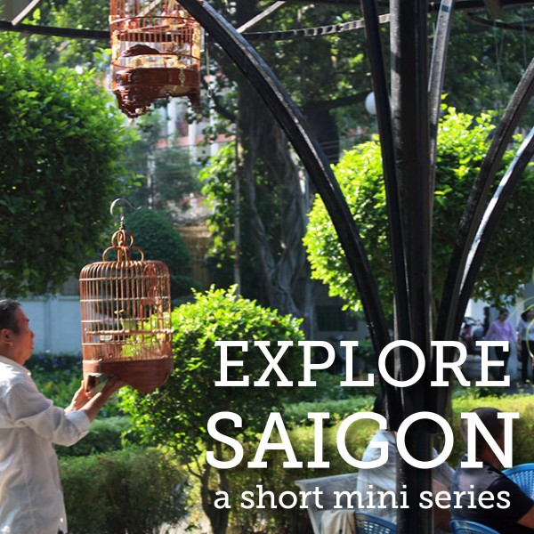 Saigon Day Tours