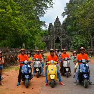 siem reap package tour