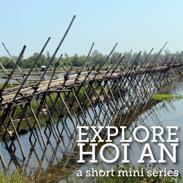 hoi an vietnam travel