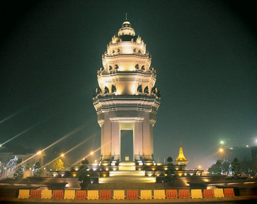 Phnom Penh nightlife tour